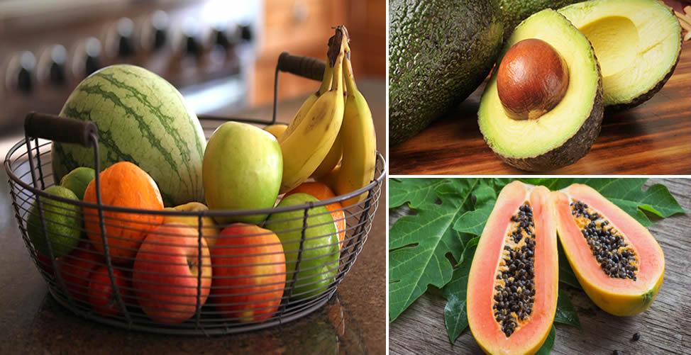 Frutas Para Emagrecer Com Saúde