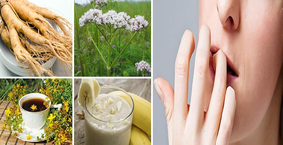 Remédios Naturais para Ansiedade