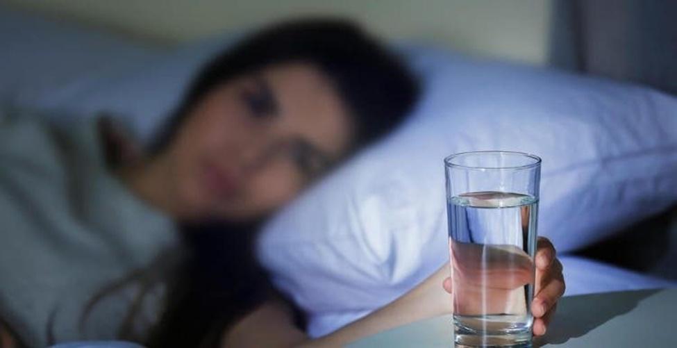 Como e Quando Beber Água