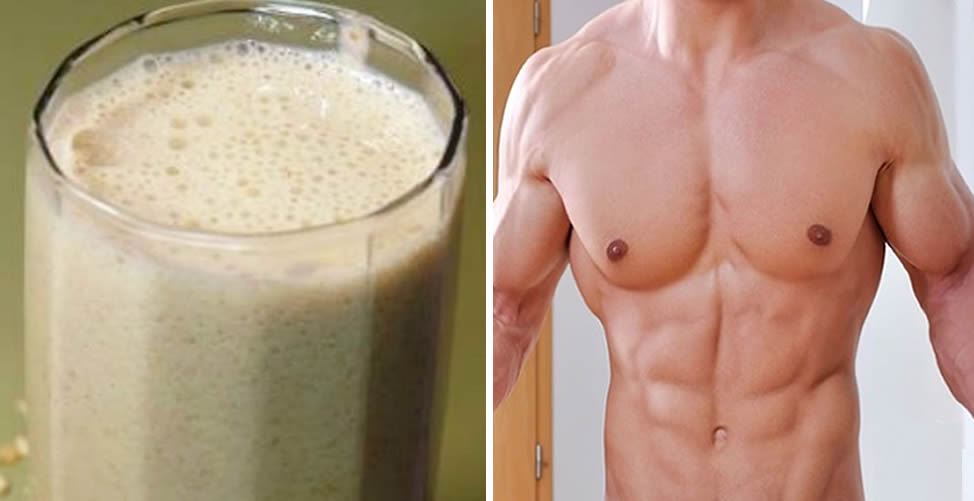 melhores vitaminas para ganhar massa muscular