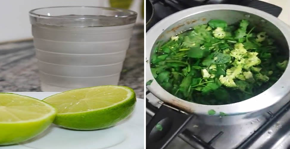 Alimentos Que Ajudam no Tratamento Caseiro Para Eliminar Lipoma