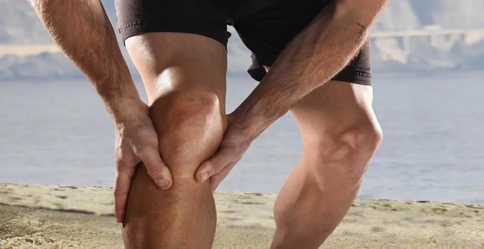 Como Manter os joelhos Saudáveis Depois dos 40