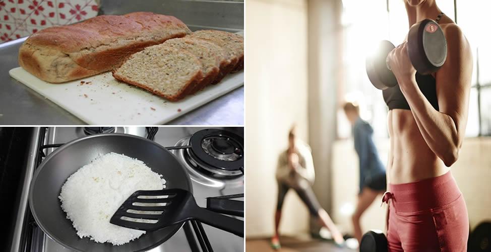 Dieta Para Definição Muscular Feminina