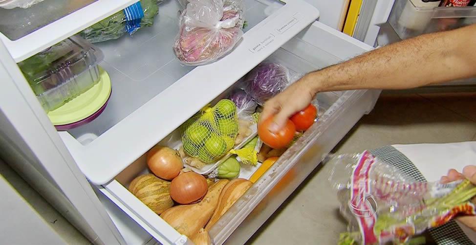 Frutas Que Não Devem Ser Armazenadas na Geladeira