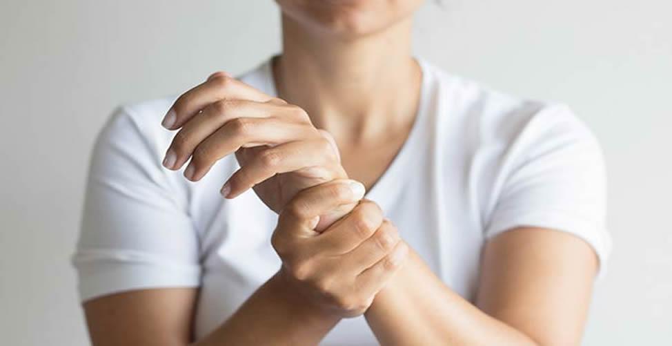 Remédio para Dor no pulso