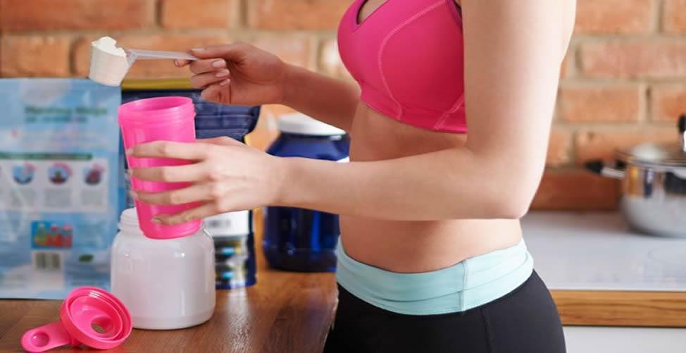 Saiba a Dieta Para Definição Muscular Feminina