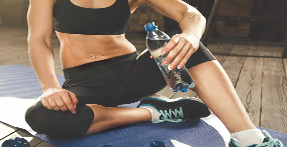 Segredo Para Combater o Cansaço-Exercícios Físicos e Hidratação