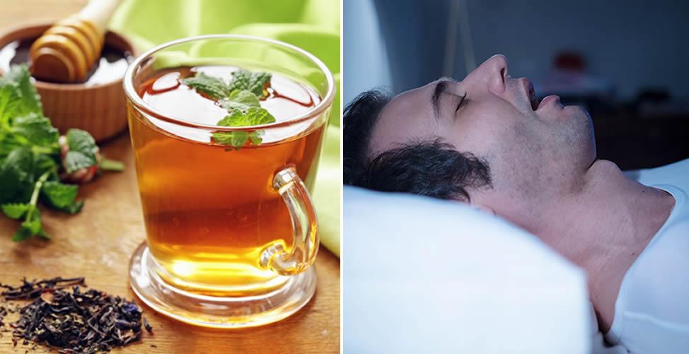 Tratamento Caseiro Para Apneia do Sono