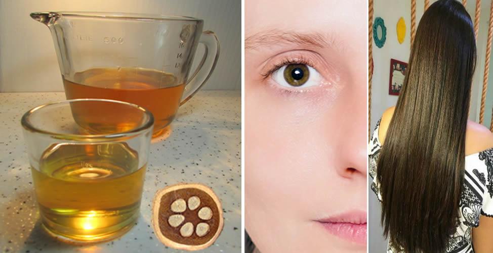Benefícios do Óleo de Babaçu Para a pele