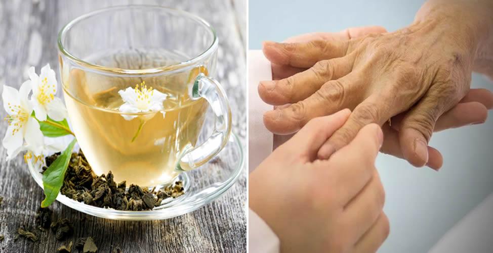 Benefícios do Jasmim - Dor nas Articulações e Artrite