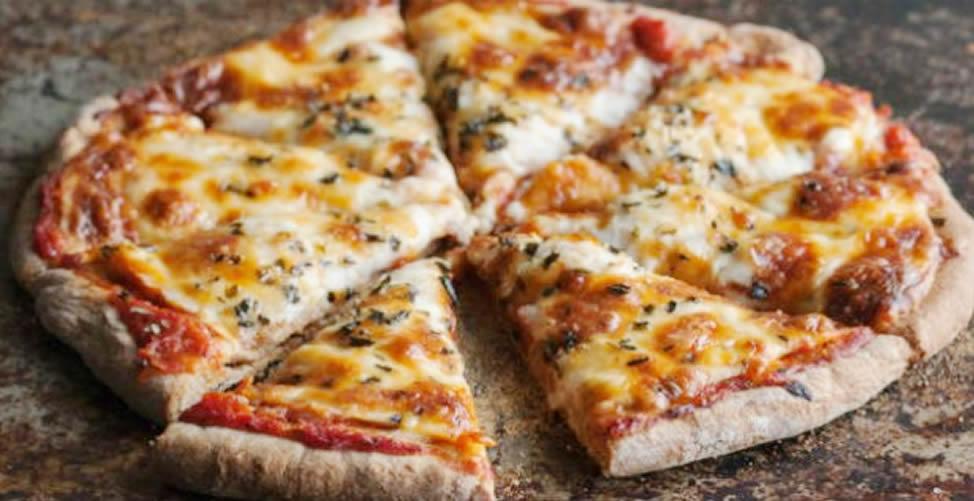 Como Fazer Dieta Flex - Receita de Pizza