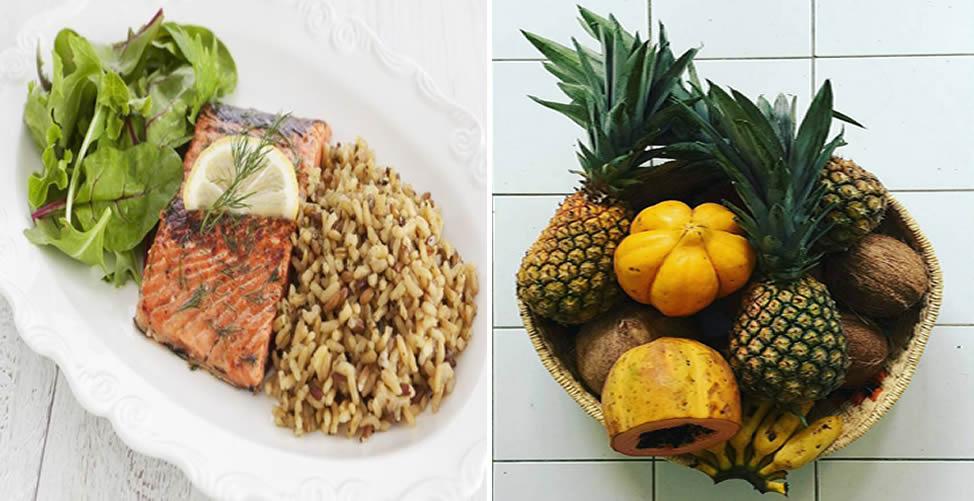 Como Perder Culote - Alimentação Saudável