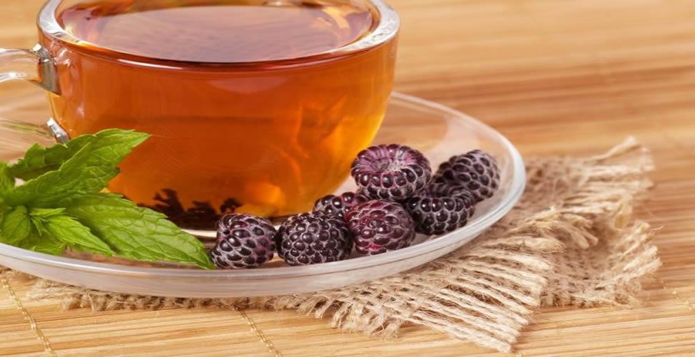 Como Reduzir a TPM - Chá de Amora