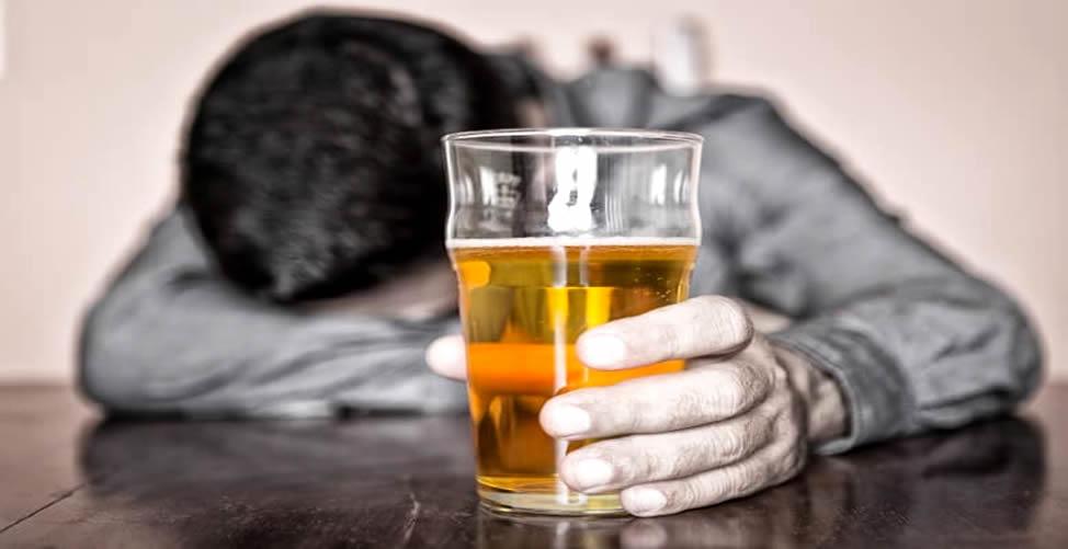 Remédio Caseiro Para Parar de Beber