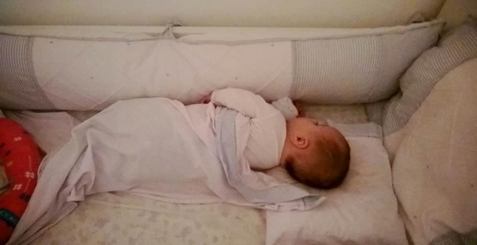 Remédio caseiro para bebê Dormir