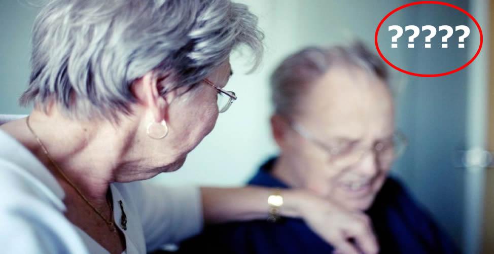 Remédio Caseiro Para o Alzheimer - o Que é o Alzheimer