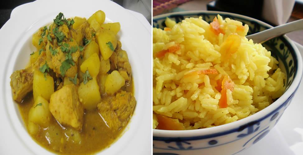 Dicas de Como Usar Curry nos Alimentos