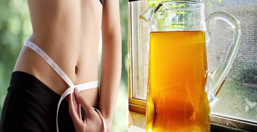 Veja Como Emagrecer com Água de Maçã, Canela e limão