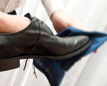 Como-Limpar-Sapato