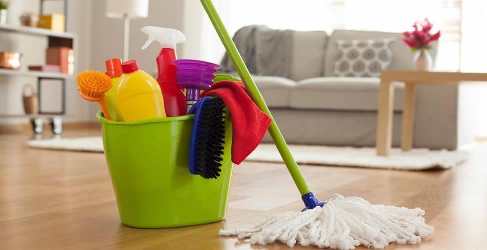 Como Limpar a Casa