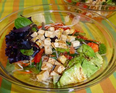 Dieta-Veganan