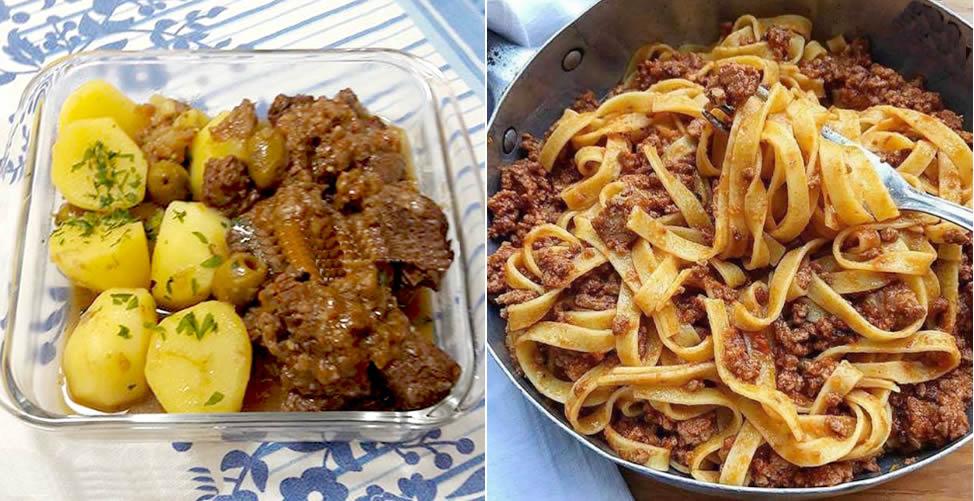 Veja as Combinações de Alimentos Que Fazem Mal
