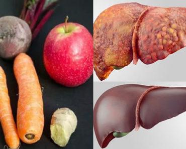 dieta-para-limpar-o-fígado