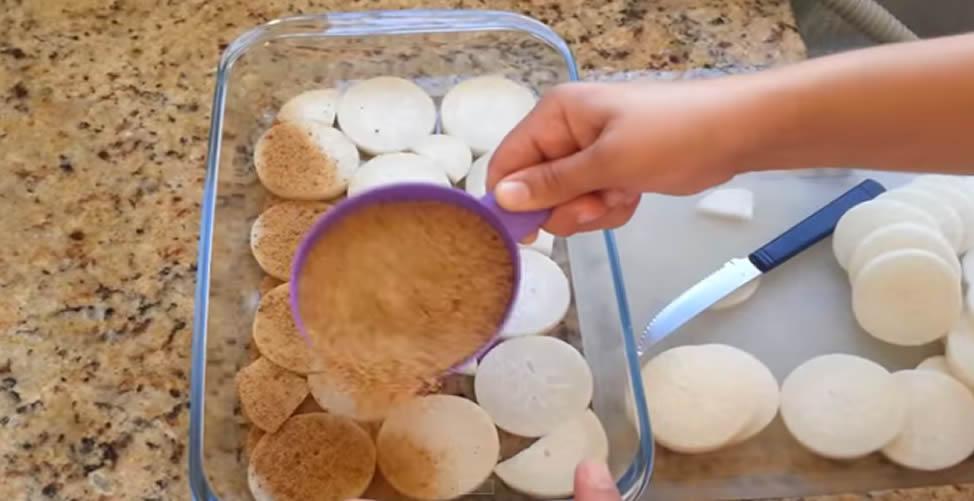 remedio caseiro para rouquidão-nabo com açúcar